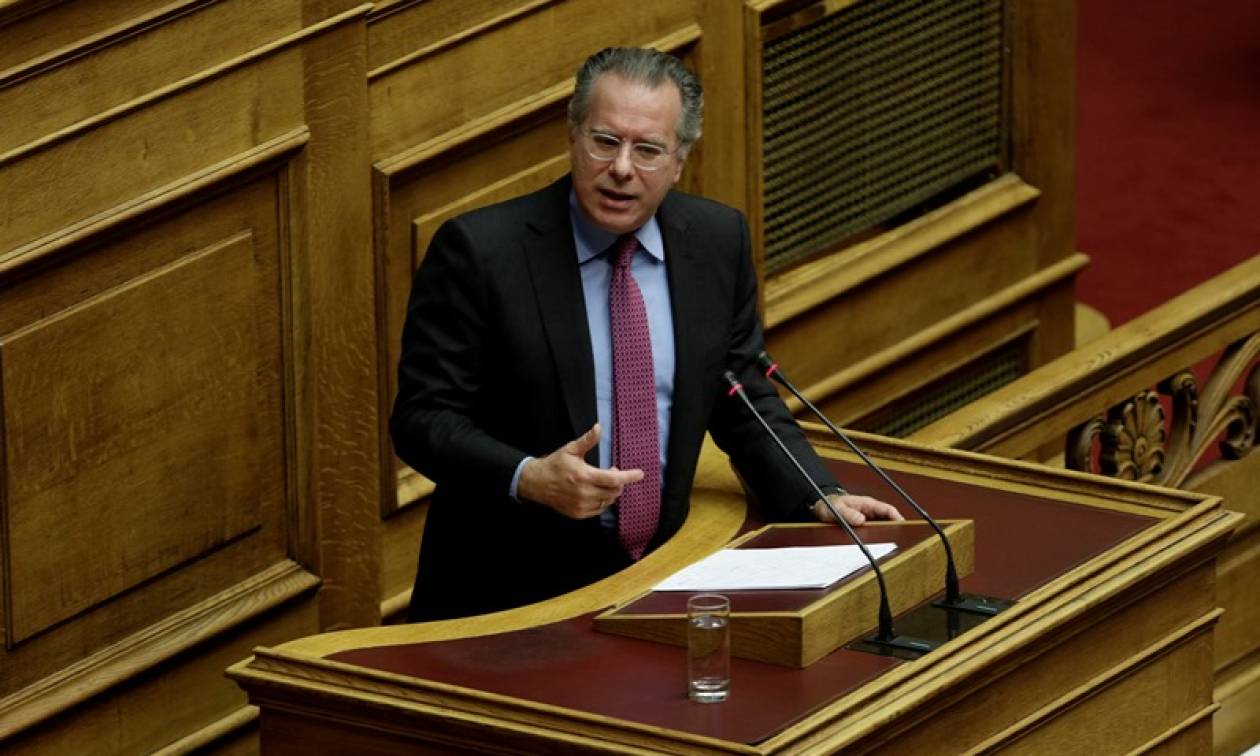 Κουμουτσάκος για Σκοπιανό: Η κυβέρνηση οφείλει να φέρει μια πολύ καλύτερη συμφωνία από το 2007