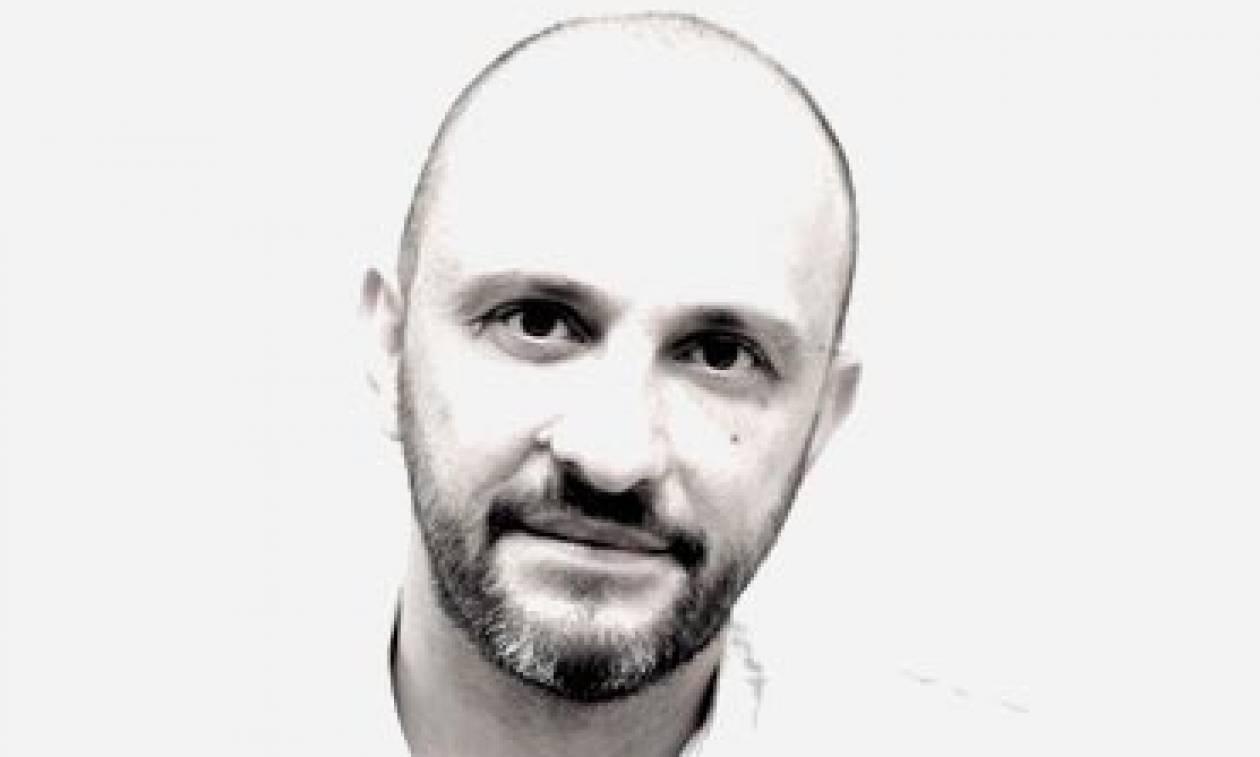 Θλίψη για το θάνατο του δημοσιογράφου Νίκου Τσίτσα