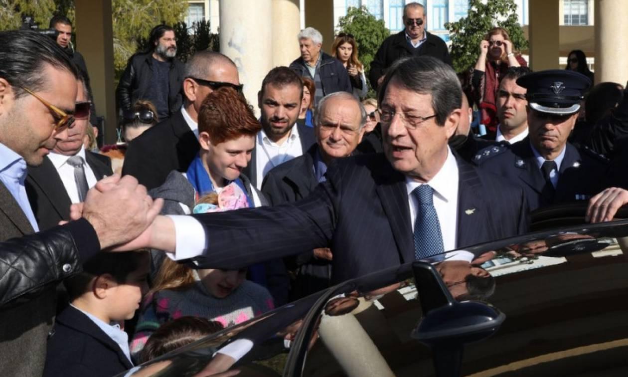 Προεδρικές εκλογές Κύπρος: Αυτός είναι ο μεγάλος νικητής του πρώτου γύρου – Τα πρώτα exit polls