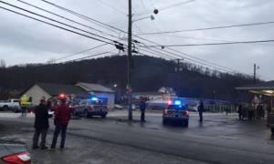 ΗΠΑ: Πυροβολισμοί σε πλυντήριο αυτοκινήτων - Πέντε νεκροί και ένας τραυματίας (pics+vid)