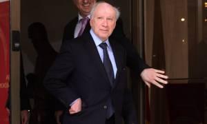 Νίμιτς: Ιστορική η συνάντηση Τσίπρα και Ζάεφ στο Νταβός - Υπάρχει δυναμική για συμφωνία