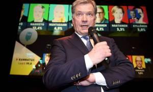 Εκλογές Φινλανδία: Ο απερχόμενος πρόεδρος ανακοίνωσε τη νίκη του