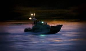 Τουρκικά αλιευτικά προσέγγισαν τη Θάσο – Συναγερμός στο Λιμενικό (pics)