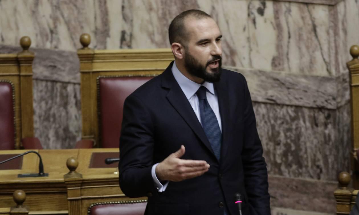 Τζανακόπουλος: Ο Δημήτρης Καμμένος έχει υπερβεί κάθε όριο
