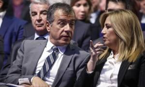 Κίνημα Αλλαγής: Καμία συνεργασία με ΣΥΡΙΖΑ, εάν φύγει ο Καμμένος εξαιτίας του Σκοπιανού