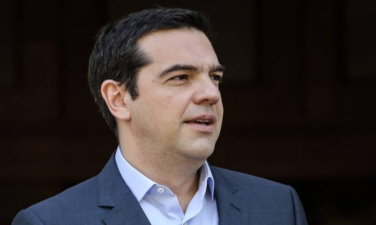 Δείτε το σποτάκι που ανέβασε ο Τσίπρας στο Twitter: Τι λένε οι ηλικιωμένοι για τον πρωθυπουργό (vid)