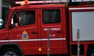 Φθιώτιδα: Λεωφορείο με 50 επιβάτες έχασε τον έλεγχο πάνω σε στροφή