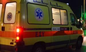 Τραγωδία στο Λουτράκι: Άντρας σε αναπηρικό αμαξίδιο έπεσε στη θάλασσα
