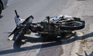 Τραγωδία στην εθνική οδό: Νεκρός σε τροχαίο 21χρονος ντελιβεράς