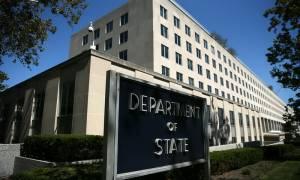 «Προβληματισμός» στις ΗΠΑ για την «καταστολή» της αντιπολίτευσης στη Ρωσία