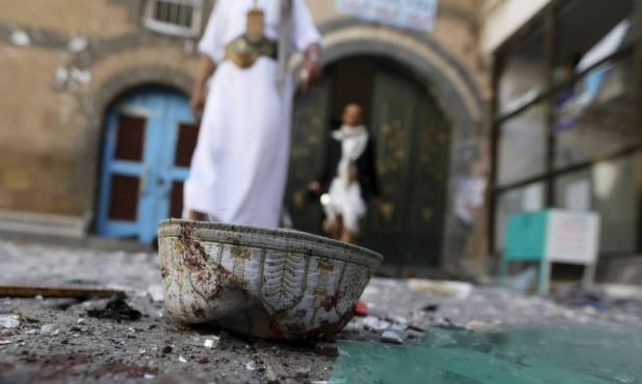 Μακελειό στην Υεμένη: Τουλάχιστον 11 νεκροί σε βομβιστική επίθεση αυτοκτονίας - 47 σε δύο ημέρες