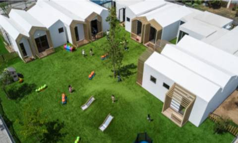 Η KLab Architecture είναι μια ομάδα αρχιτεκτόνων με δυναμική παρουσία στο χώρο