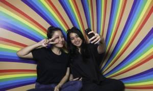 Άνοιξε το μουσείο των selfies