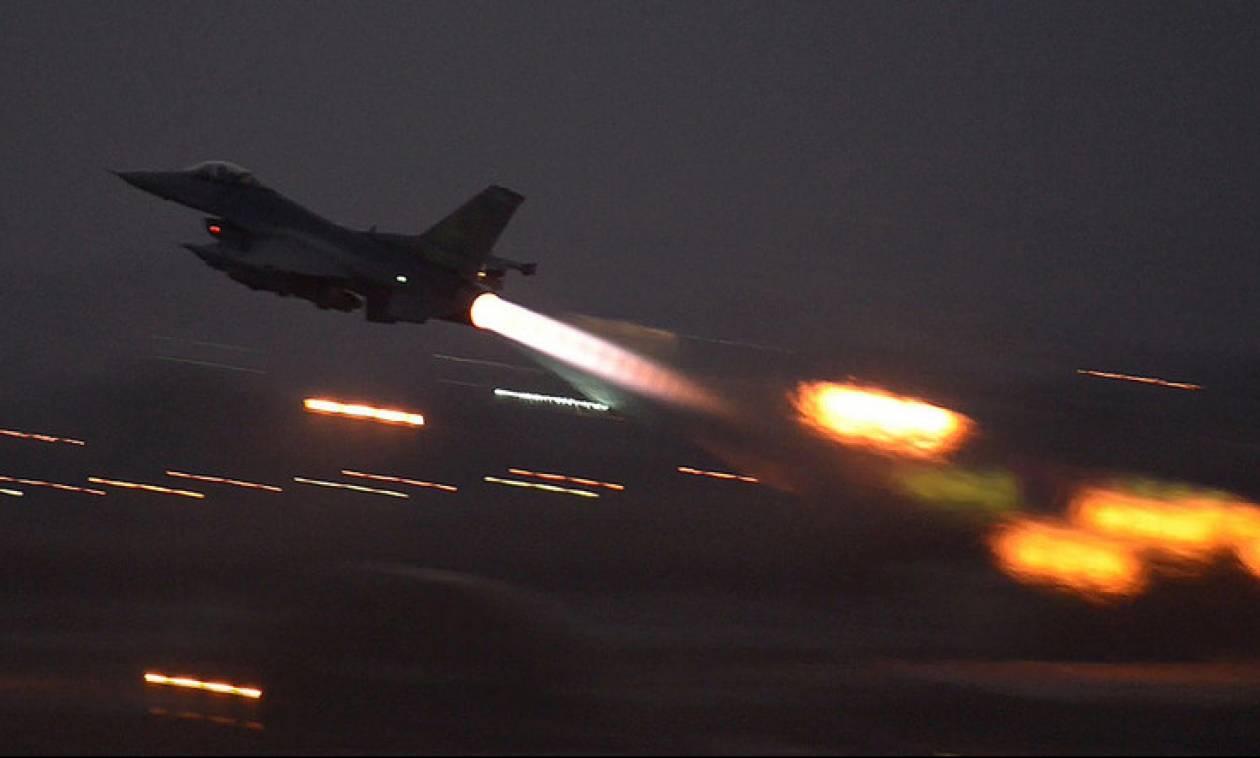 Ανεξέλεγκτος ο Ερντογάν: Μετά τη Συρία βομβαρδίζει πλέον και το Ιράκ