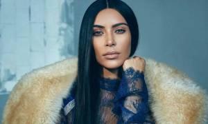 Δεν είναι hackers! Η Kim Kardashian γυμνή ξανά στο διαδίκτυο