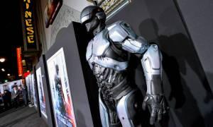 Το περιπολικό-ρομπότ που θα… βγάλει στη σύνταξη τον Robocop