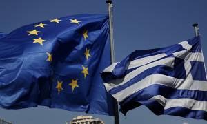 Κομισιόν: «Ποδαρικό» με καλά νέα για την ελληνική οικονομία το 2018
