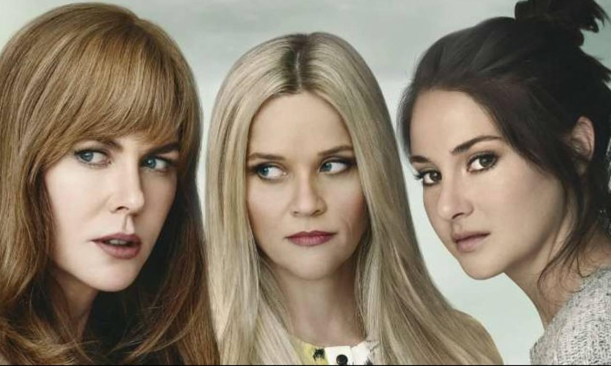 Ποια πασίγνωστη ηθοποιός θα πρωταγωνιστεί στον δεύτερο κύκλο της σειράς «Big Little Lies»;