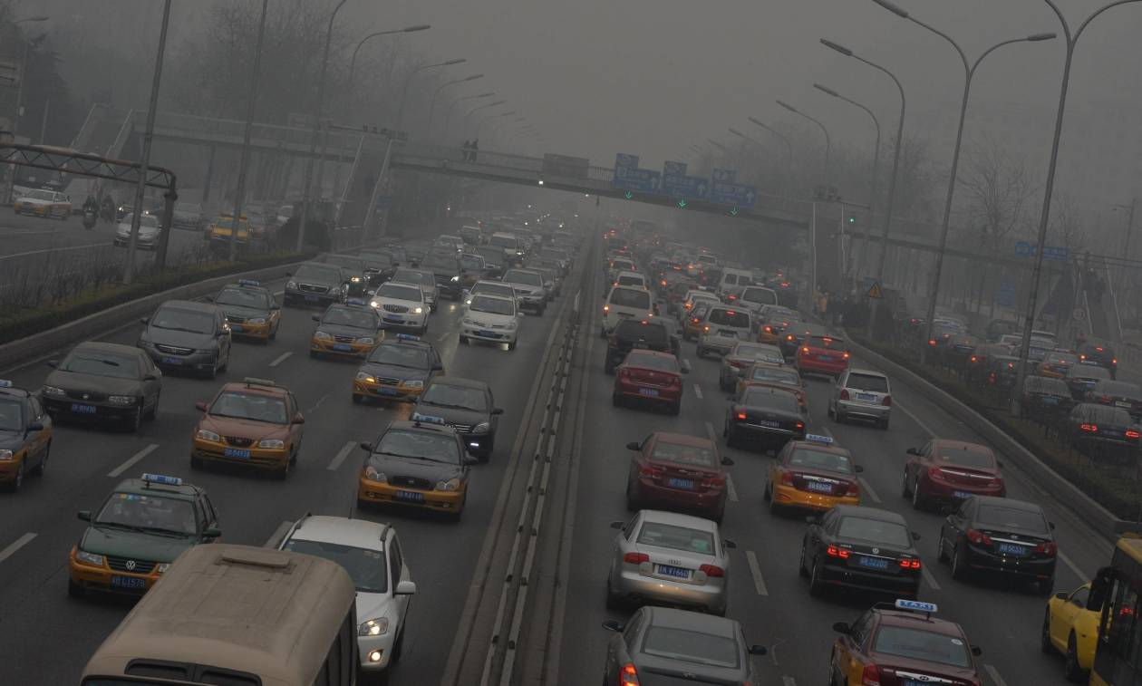 Απίστευτο: Αυτή η χώρα προσφέρει αμοιβή στους οδηγούς που δεν χρησιμοποιούν τα οχήματά τους