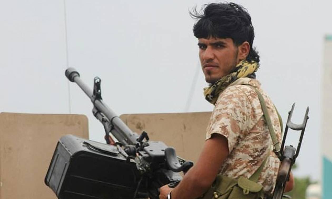 Ραγδαίες εξελίξεις στην Υεμένη: Οι Χούτι κατέλαβαν το Άντεν