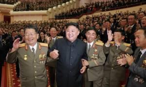 ΗΠΑ: Δεν είναι βέβαιο ότι οι πύραυλοι της Β. Κορέας μπορούν να μας πλήξουν