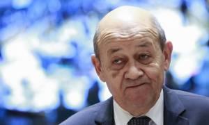 Γάλλος ΥΠΕΞ: Καταδικαστέα η Άγκυρα αν «καταλάβει» εδάφη στη Συρία