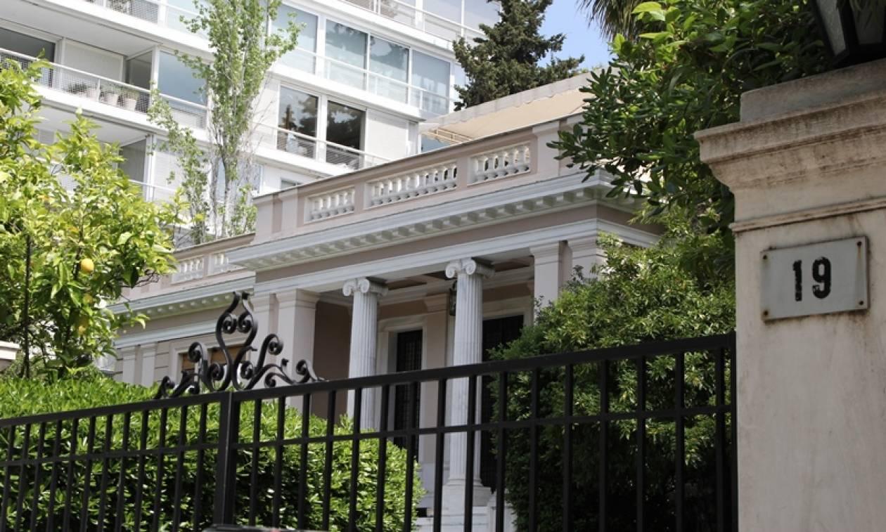 Μαξίμου: Ρωτήσαμε τον πρόεδρο της ΝΔ και απάντησε ο Γεωργιάδης