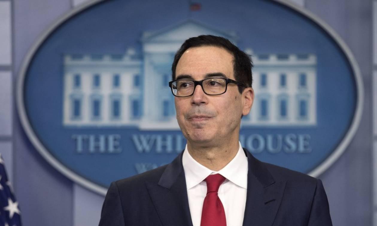 Νέες κυρώσεις ΗΠΑ σε βάρος της Ρωσίας