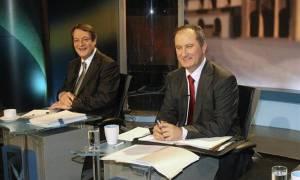 Εκλογές Κύπρος: Την Τετάρτη (31/01) το debate Aναστασιάδη - Μαλά