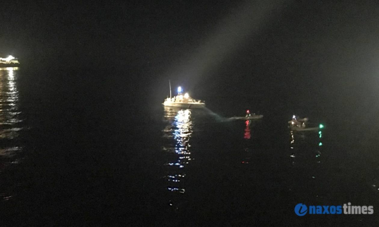 Τραγωδία στο Αιγαίο: «Ήταν αποφασισμένος να αυτοκτονήσει» ο επιβάτης του Blue Star Naxos