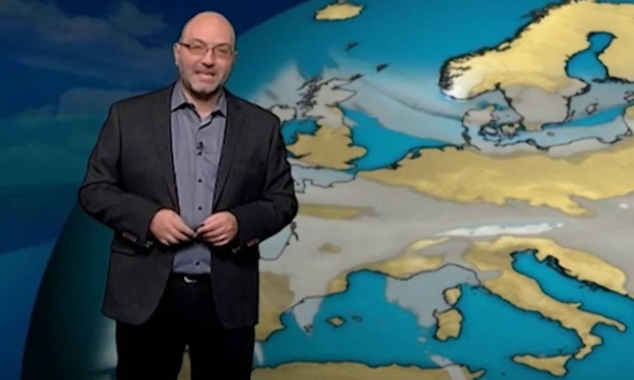 Καιρός: Αλκυονίδες… τέλος! Αλλάζει ο καιρός από την Πέμπτη