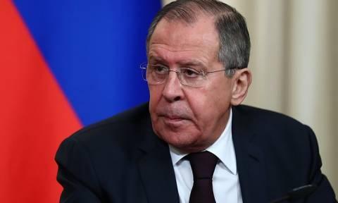 """Лавров удивлен большими сроками, потребовавшимися на составление """"кремлевского списка"""" США"""