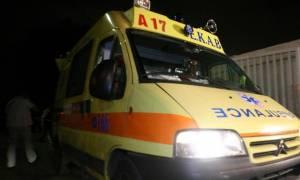 Φρικτό τροχαίο στον Ασπρόπυργο: Ένας νεκρός και τρεις τραυματίες