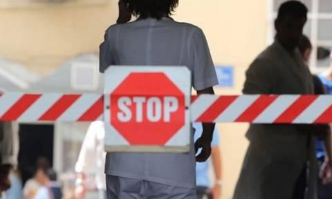 Греческие врачи объявили о проведении 24-часовой забастовки
