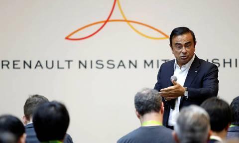 Αυτοκίνητο: Ο όμιλος Renault Nissan Mitsubishi είναι πρώτος στις παγκόσμιες πωλήσεις για το 2017
