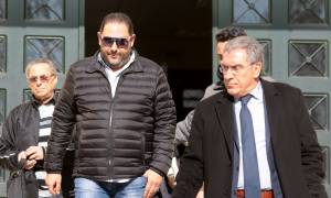 Ποινική δίωξη στον Στέλιο Διονυσίου για το επεισόδιο με τον αστυνομικό