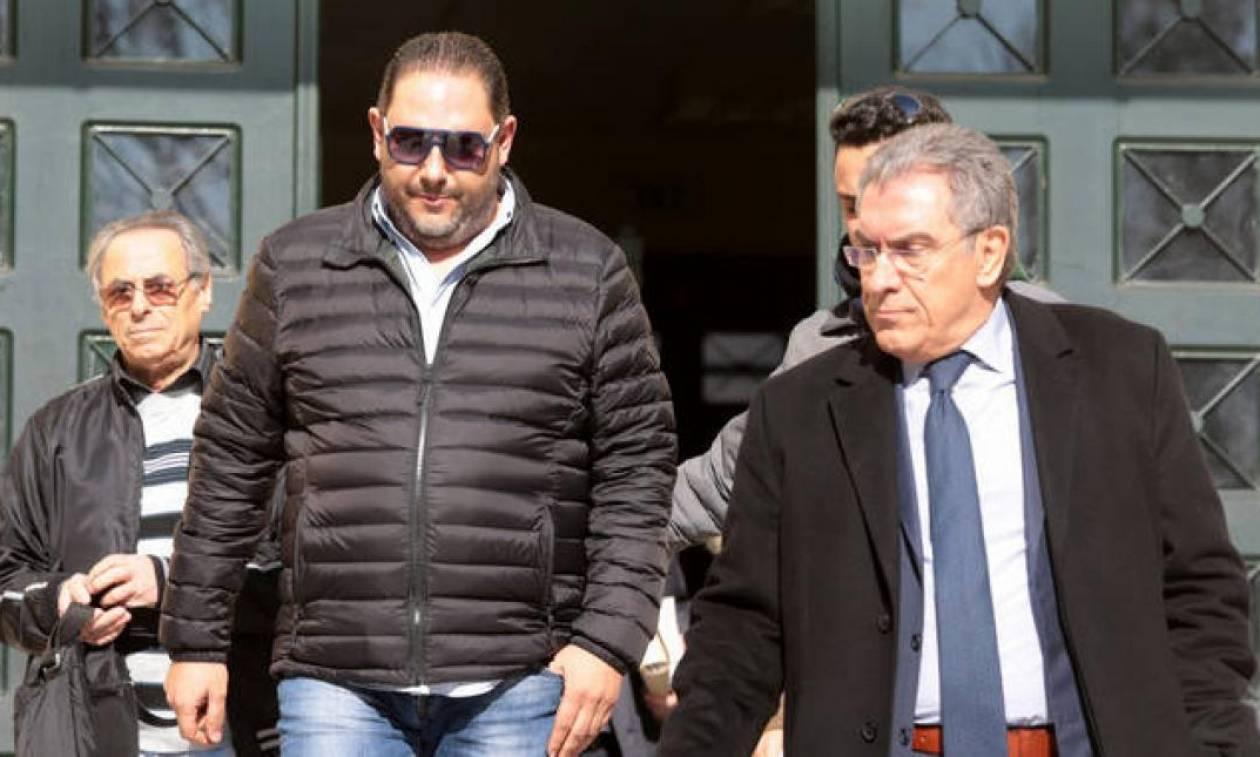 Στέλιος Διονυσίου: Αναβλήθηκε η δίκη για τις 9 Φεβρουαρίου