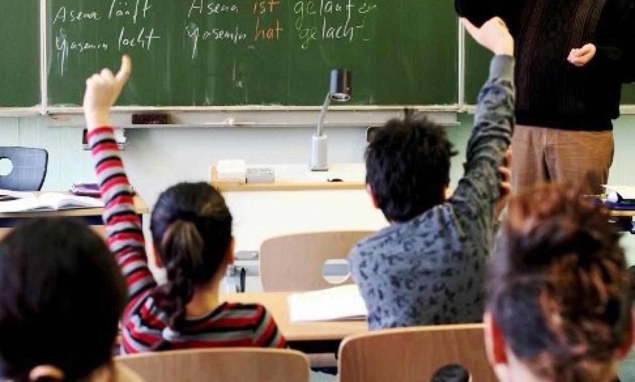 Χωρίς διδακτικό προσωπικό και τα γερμανικά σχολεία - «Αναζητούνται»... 35.000 δάσκαλοι!