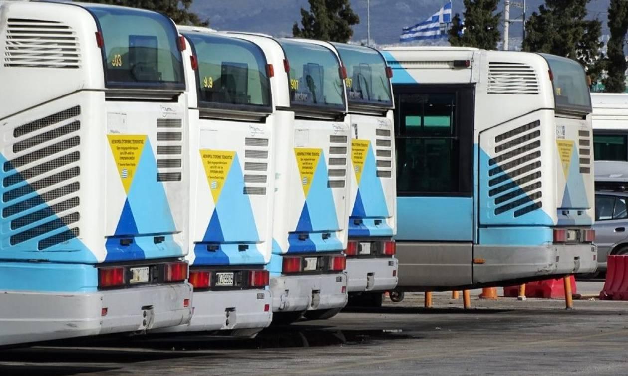 ΟΑΣΑ: Αλλαγές σε τρεις λεωφορειακές γραμμές - Ποια είναι τα νέα δρομολόγια
