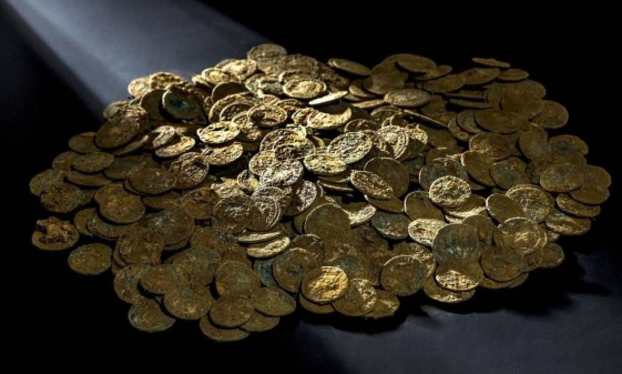 Αχαΐα: Καταγγελία για κλοπή συλλεκτικών νομισμάτων αξίας 100.000 ευρώ