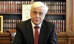 Ο Προκόπης Παυλόπουλος στο πλευρό της «Ομάδας Αυτοανοσίας»