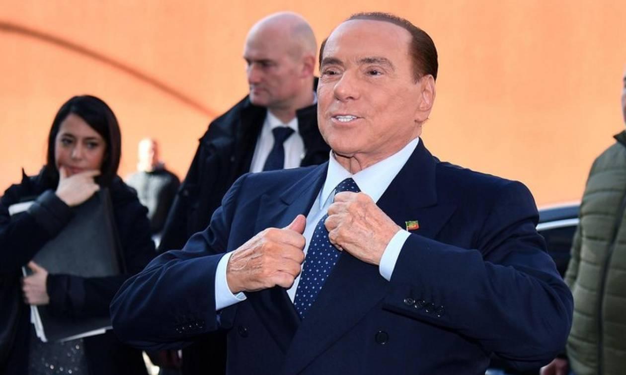 Ιταλία: Ανησυχία για Μπερλουσκόνι - Ακύρωσε τηλεοπτική εμφάνιση λόγω προβλήματος υγείας