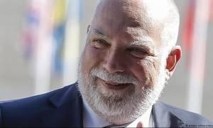 Βίζερ: Καμία ελληνική κυβέρνηση δεν αγκάλιασε τα μνημόνια, εκτός από τον ΣΥΡΙΖΑ