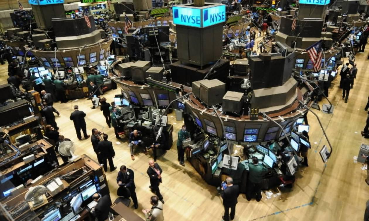 Επιστροφή στα κέρδη για την Wall Street