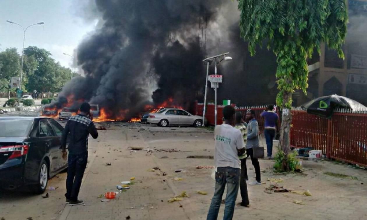 Νιγηρία: Νέα επίθεση καμικάζι με τέσσερις νεκρούς και δεκάδες τραυματίες