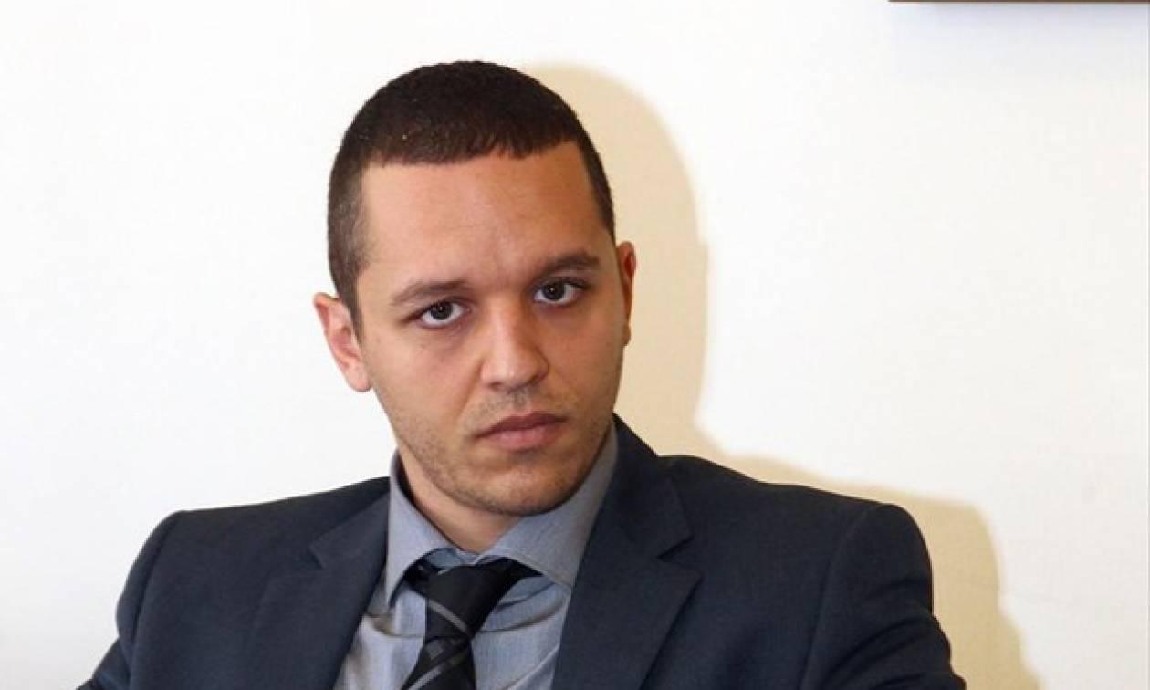 Ενώπιον της Δικαιοσύνης σήμερα ο Κασιδιάρης- Σε αστυνομικό κλοιό το Δικαστικό Μέγαρο