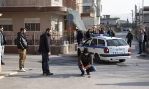 Θεσσαλονίκη: 20.000 ευρώ η «λεία» των ένοπλων ληστών στα ΕΛΤΑ Νικόπολης