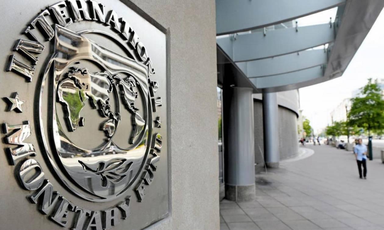 ΔΝΤ: Δεν θα μπούμε στο πρόγραμμα της Ελλάδας αν το χρέος δεν είναι βιώσιμο