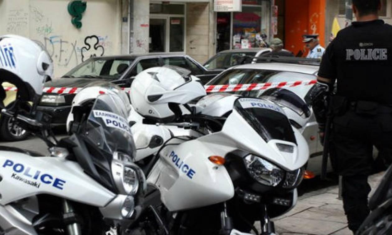 Στα χέρια της αστυνομίας 27χρονος για αρπαγή ανήλικου - Αναζητείται συνεργάτης του