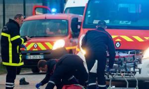 Γαλλία: Βίαιες συμπλοκές μεταξύ μεταναστών στο Καλαί - Τέσσερις τραυματίες σε κρίσιμη κατάσταση